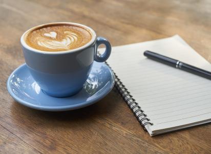Къде търсите идеи за Вашия блог