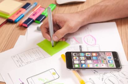 Добри практики в уеб дизайна